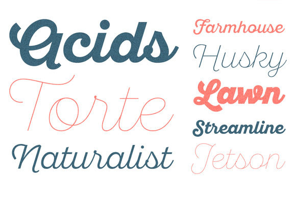 Best Fonts For Designers