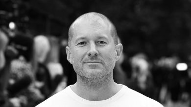 Photo of Apple's Chief Design Officer Jony Ive leaves Apple