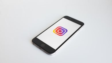 Photo of Instagram Template