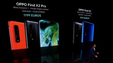 Photo of X2 Pro Hands-on by OPPO | Specifications