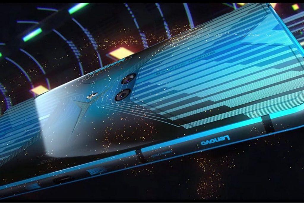 Lenovo Gaming