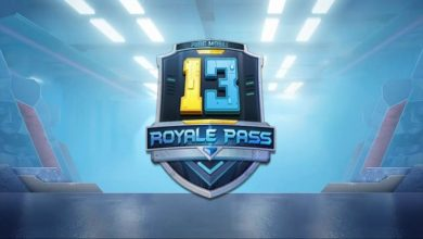 Photo of PUBG Mobile Season 13 | Royale Pass, Skins, Patch Notes