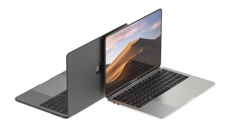 MacBook Pro 2020: 13-inches with Magic Keyboard   Cool ...