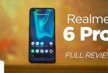 Photo of Realme 6 Pro Review, Specification, Price in Nepal