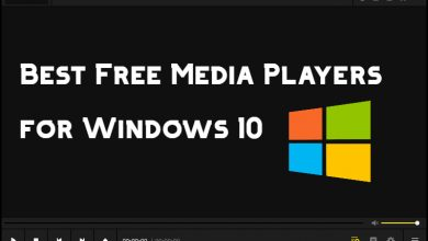 Photo of Best Free Media Players for Windows 10