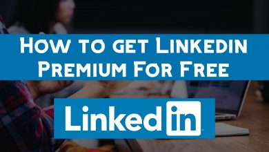 Photo of How to get LinkedIn Premium for Free?