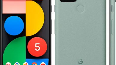 Photo of Google Pixel 5-Full specification, Price, Review in 2021