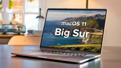 Photo of (macOS 11) New MacOS Big Sur