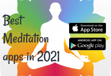 Photo of Best Meditation apps in 2021 to help you remain Calm