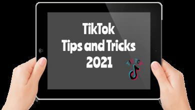 Photo of TikTok Tips and Tricks 2021