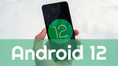 Photo of Android 12 announced!!