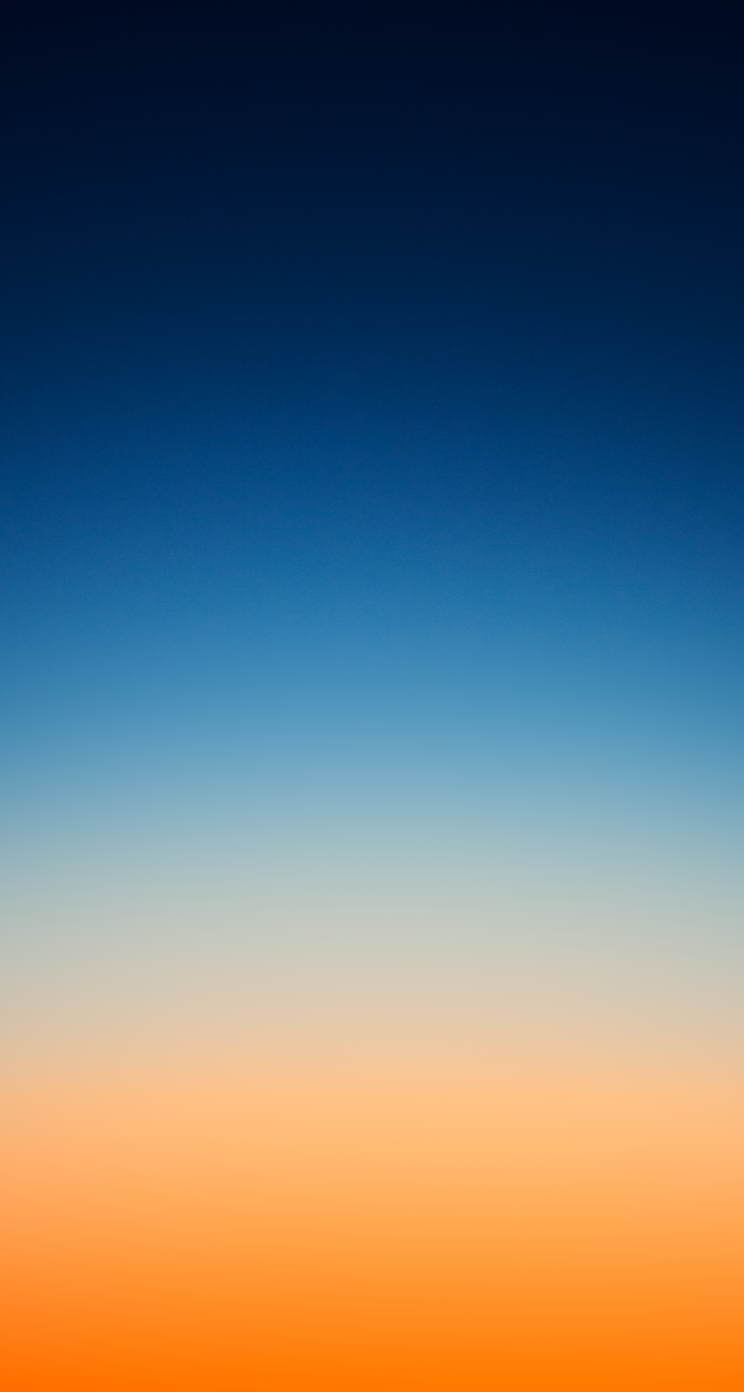 iOS 15 concept wallpaper