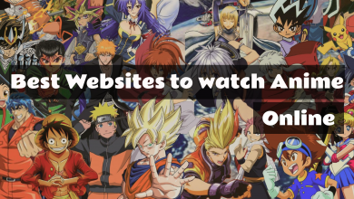 Photo of 10 BEST WEBSITES TO WATCH ANIME – Online
