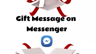 Photo of How To Send Gift Message on Messenger?