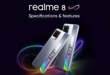 Photo of Realme 8- Full Phone Specifications
