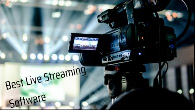 Photo of Best Live Streaming Software