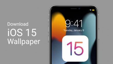 Photo of Download new iOS 15 wallpaper Free